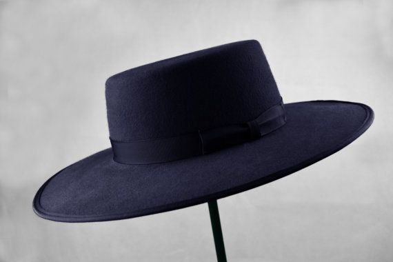The Bolero hat has a long and interesting history. It became famous as the  hat of Zorro but today serves as a very interesting addition to any 307cd6417b7a