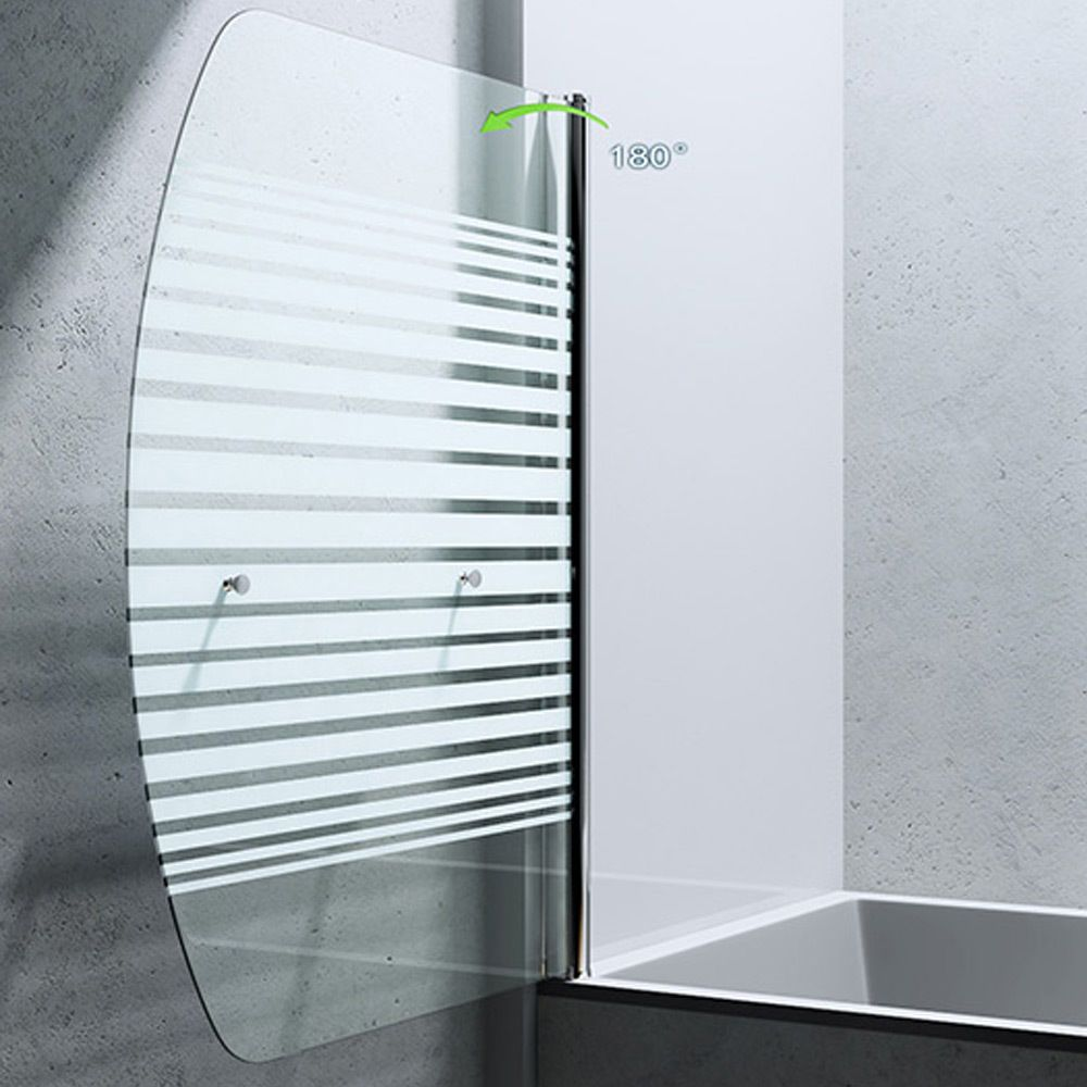 paroi pare douche porte de douche pour baignoire verre de. Black Bedroom Furniture Sets. Home Design Ideas