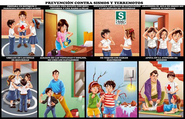Dibujos Para Colorear De Prevencion De Incendios Buscar Con