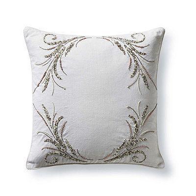 Sferra Lonna Decorative Pillow - Frontgate