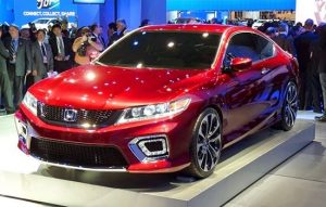 The Best 2019 Honda Accord Coupe Spirior Review and ...