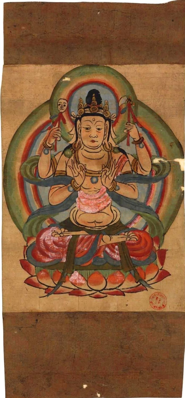 Mythology - Illustration - Asian god 8 | BOS: PRINTABLES ...