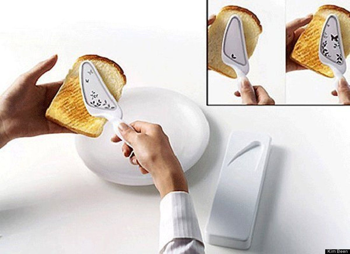 12 kitchen gadgets from the future toasters kitchen gadgets and
