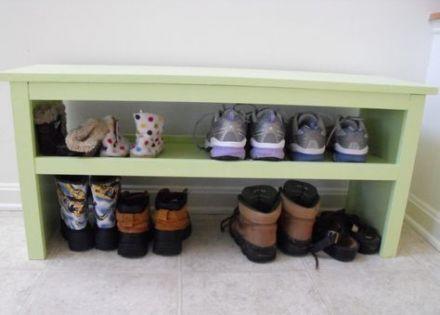 Best Shoe Storage Diy Pallet Ana White 32 Ideas#ana #diy #ideas #pallet #shoe #s...#ana #diy #ideas #ideasana #pallet #shoe #storage #white