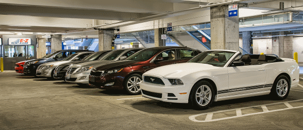 Rental Car Places >> All Cars In Orlando Airport Car Rental Inventory Free Download Photo