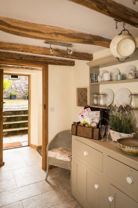 Twelve Penny Barn | Colour Trend - Nougat | Pinterest | Cocinas ...