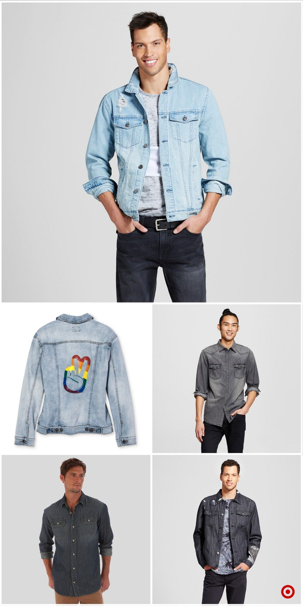 ed357e4a44 Shop Target for jeans you will love at great low prices. Free shipping on  orders of $35+ or free same-day pick-up in store.