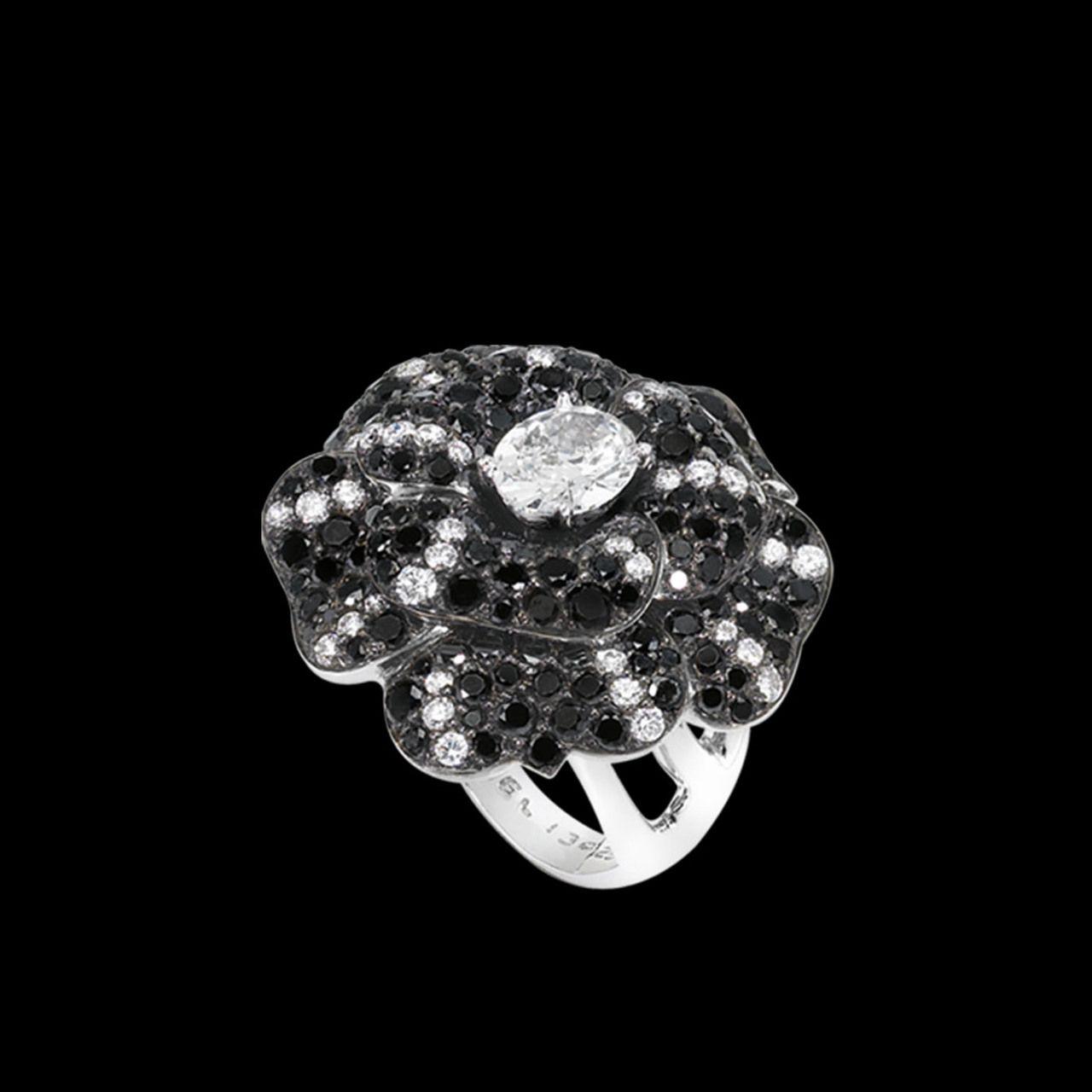 CHANEL - Jewelry - RINGS CAMÉLIA