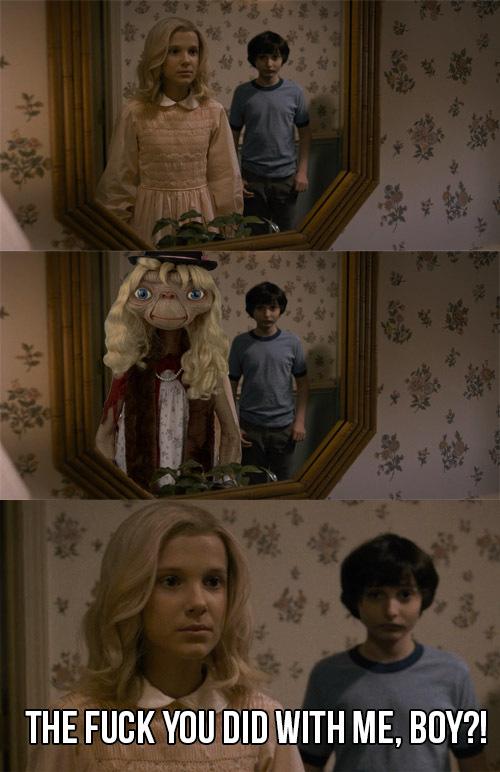 Stranger Things S01e04