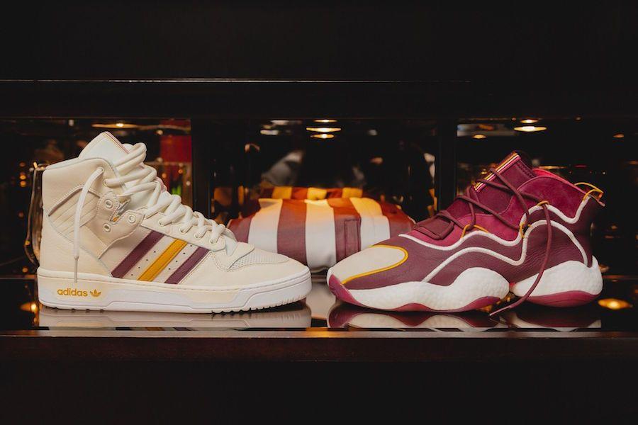 c6575583c4e6b2 adidas Originals Unveils Eric Emanuel s Upcoming Collection