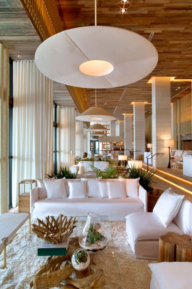 Meyer Davis 1 Hotel South Beach