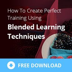 4 Keys To A Successful Blended Learning Program