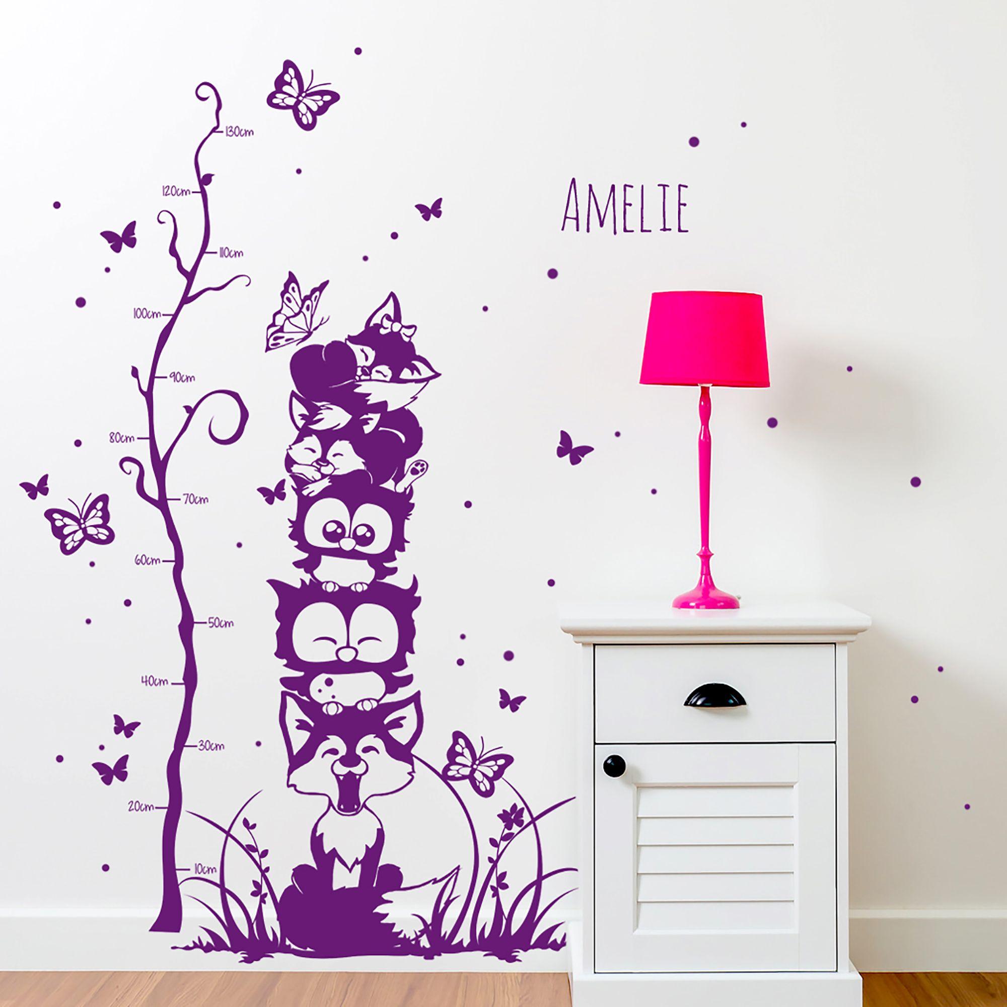 Pin von deinewandkunst.de auf Wandtattoo Eulen | Pinterest ...