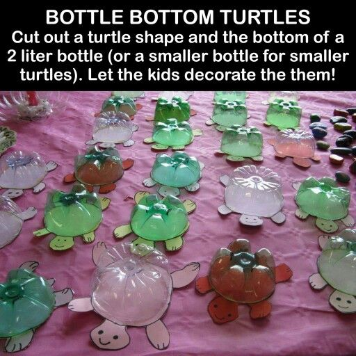 Possible For 2 Year Olds Crafts For 2 Year Olds Turtle