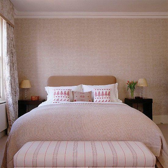 Neutral Master Bedroom Decorating Ideas: Bedroom, Neutral Bedrooms, Home