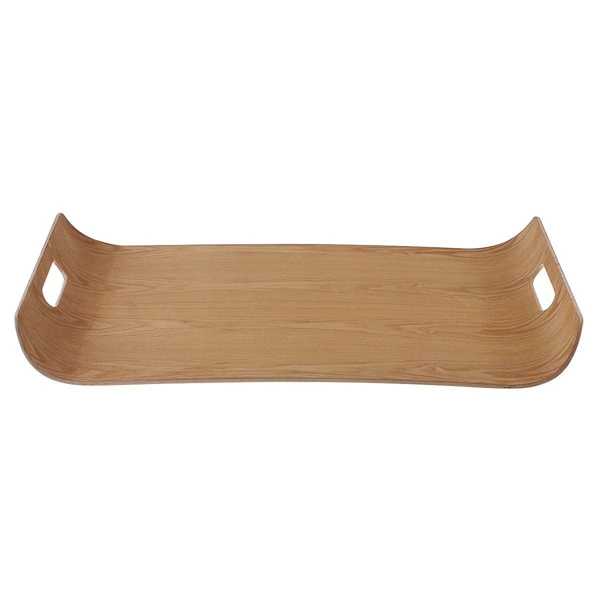 """Villeroy & Boch """"Urban Nature"""" Wood Tray With Handle 