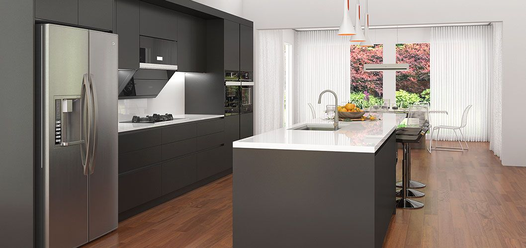 The Kitchen Island Is The Social Area Of The Kitchen It Adds Lots Of Functionality To A Kitchen Providing A Large Kitchen Island Kitchen Design Large Kitchen