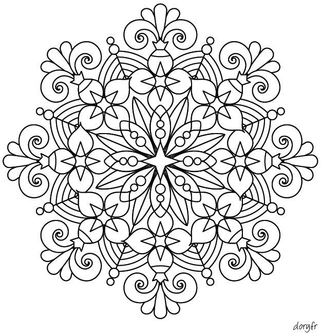 I love coloring mandalas i am just a kid at heart color and cutout pages pinterest mandalas mandala and printable coloring sheets