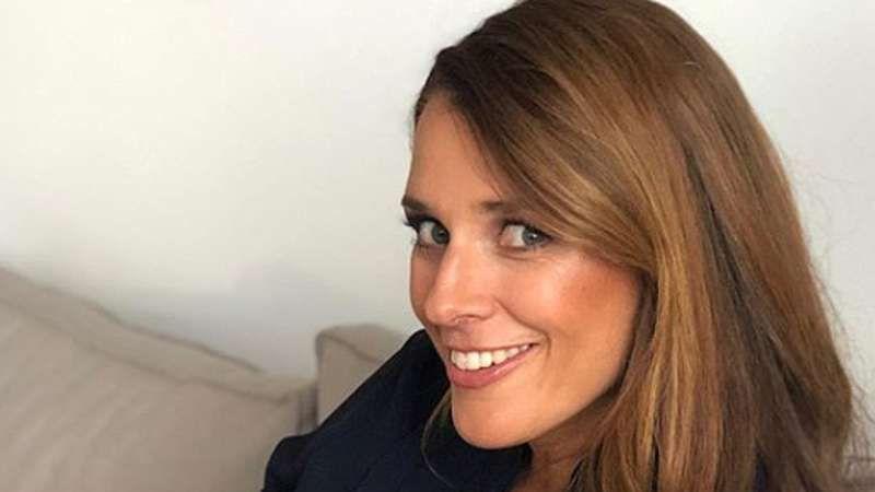 Rtl Moderatorin Elena Bruhn Darum Heisst Ihre Tochter Blanca