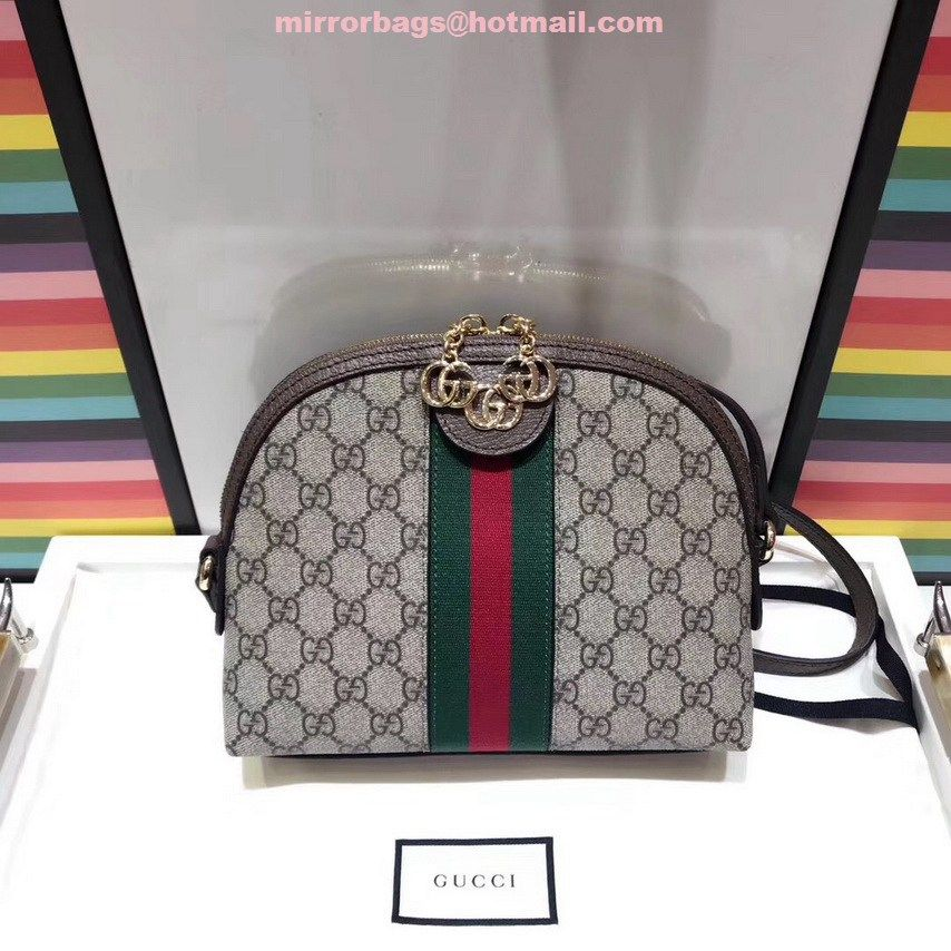3bb6c9b05ec6 Replica Gucci Ophidia shoulder bag 499621 GG-SURREME