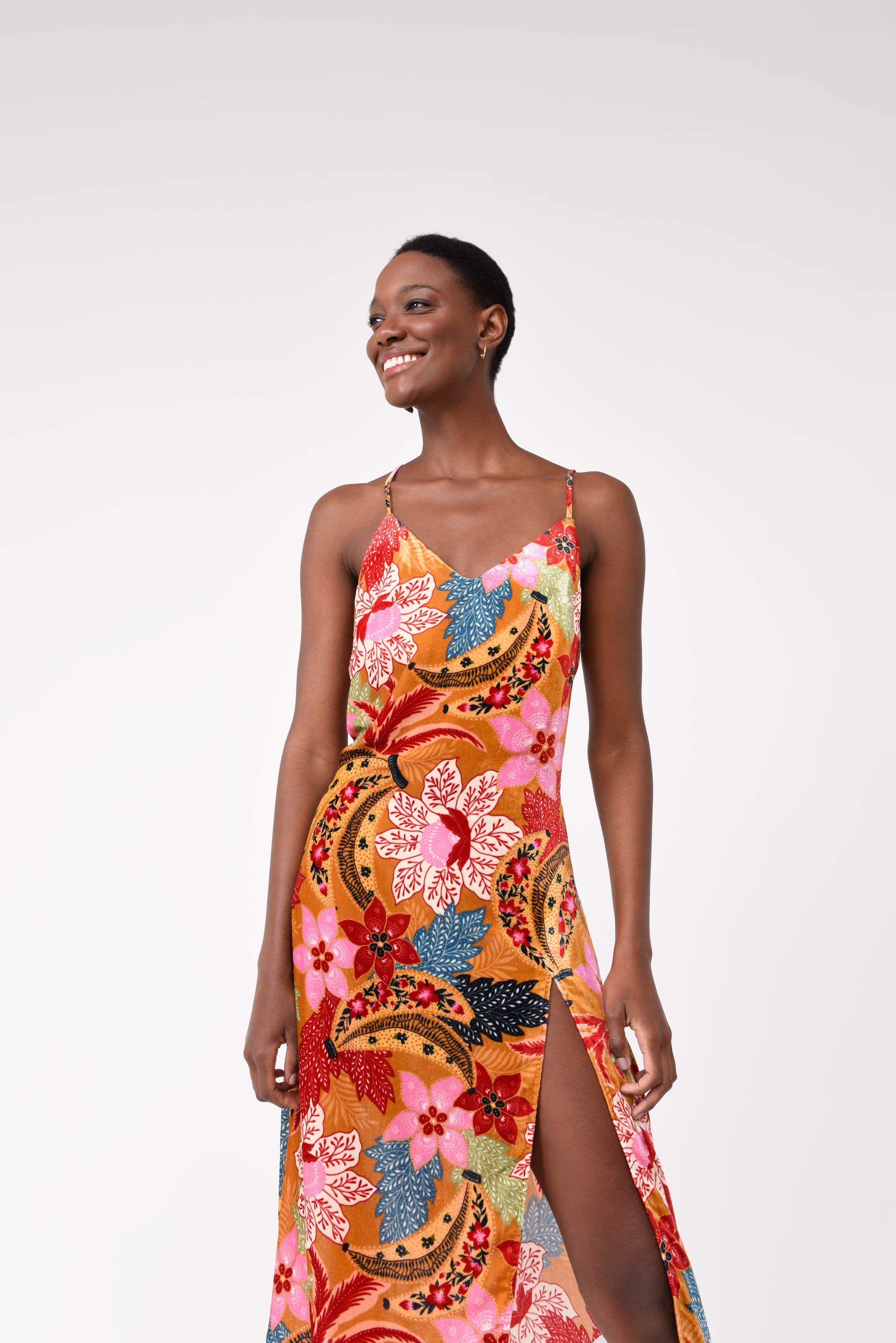 48+ Floral slip dress ideas