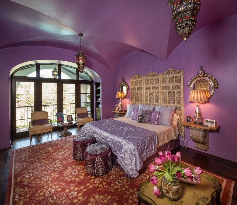 Captivating Room · Moroccan Inspired ...