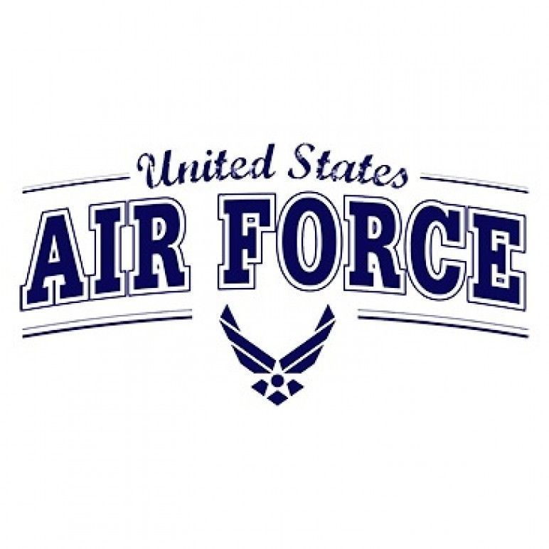United States Air Force Lights Only United States Air Force Air Force Air Force Mom