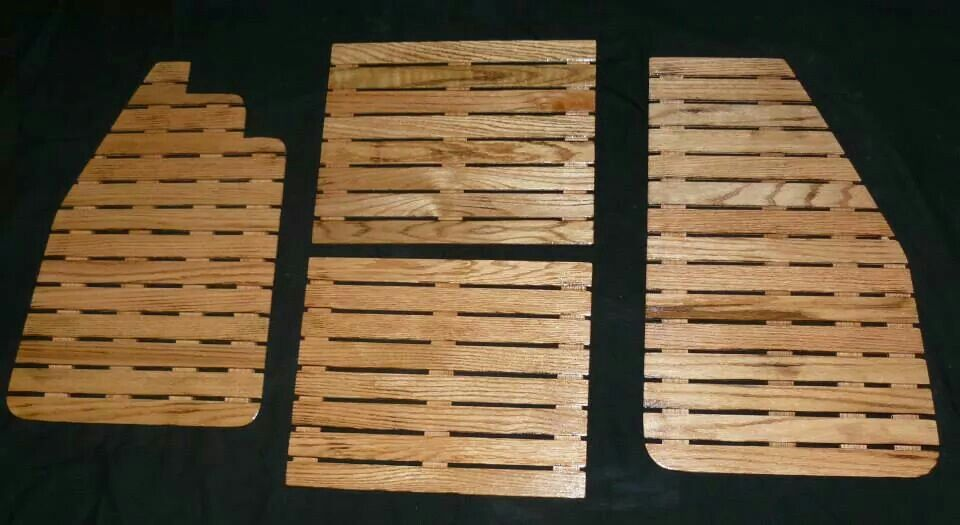 Wood Floor Mats Moto Pinterest