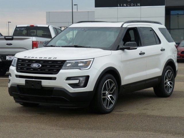 2016 ford explorer sport suv explorer pinterest ford explorer ford and cars. Black Bedroom Furniture Sets. Home Design Ideas