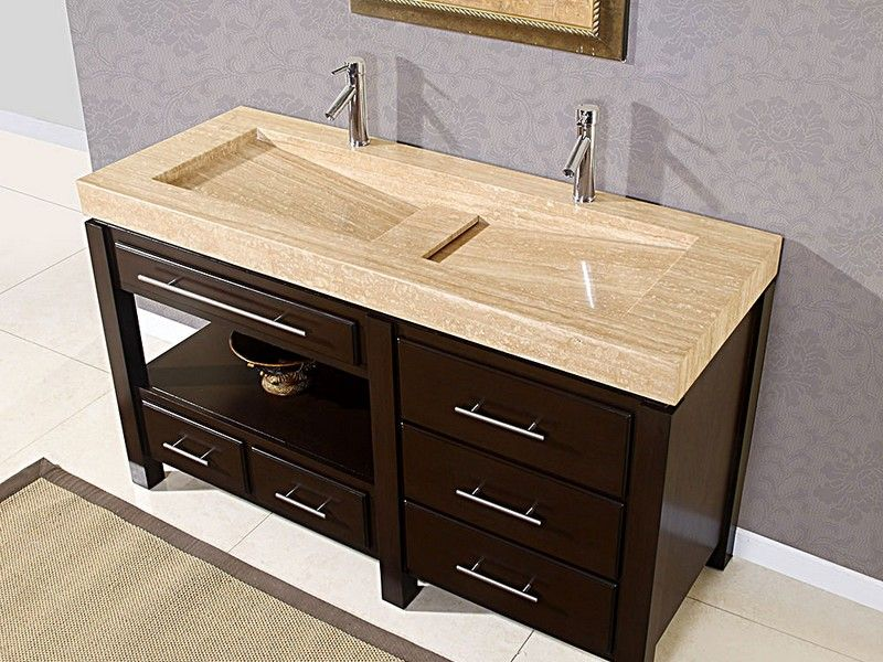 trough sinks trough sink bathroom sink boy bathroom guest bathroom double  faucets porcelain table and concrete
