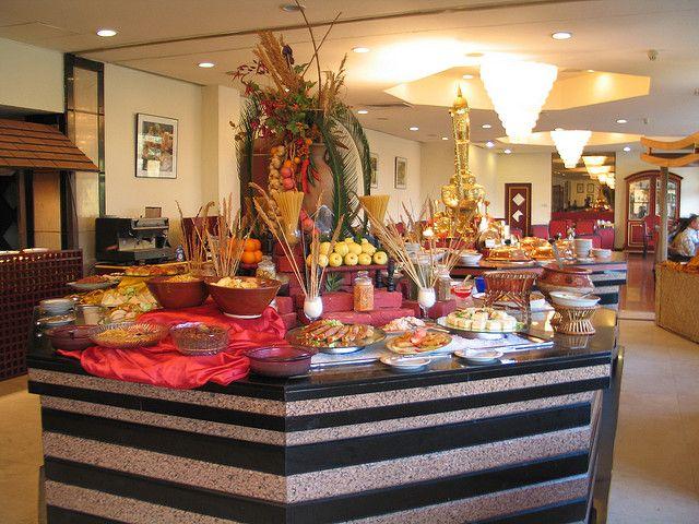 Hotel Avari Towers High Tea Karachi Pakistan Wondrous Pakistan