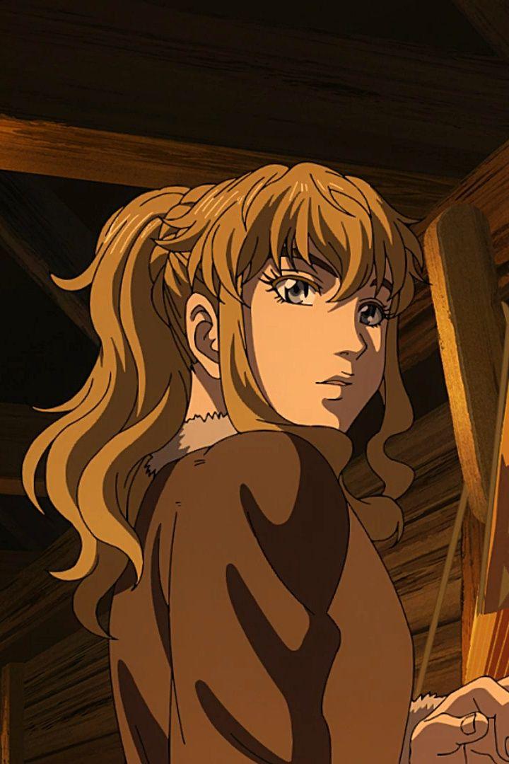 Is vinland saga good anime