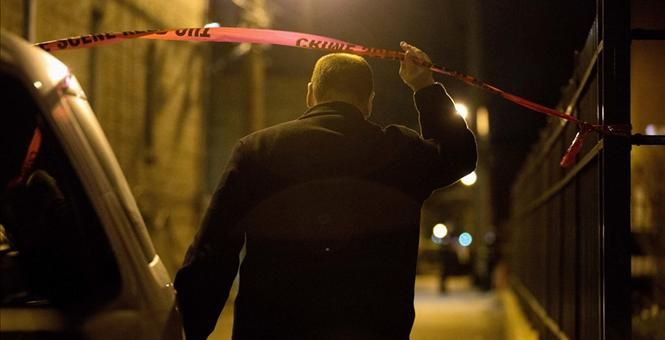 Report: Baltimore, Washington D.C., And Chicago Are Responsible For Spike In Murder Rate - Matt Vespa