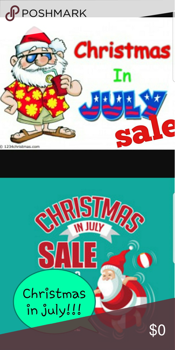 Christmas In July Sale Ideas.Christmas In July Sale Final Prices Final Prices On Winter