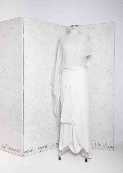 Wedding Dresses Collection by Atelier Yooj [Photos] Wedding dress slipped