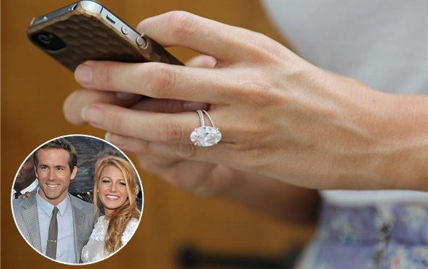 Blake Lively's Engagement Ring: How Much Did it Cost? A small fortune - but if you have that kind of money worth the investment