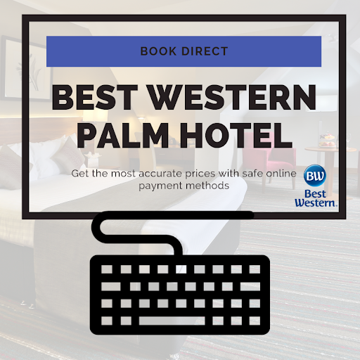 Need a place to stay over winter break in London? Book a room at Best Western Palm Hotel directly from our website to enjoy some great benefits! @BestWesternGB . . . . . . #londontravel #HotelBooking #HotelsinLondon #BookNow #BookDirect #londoner #londonstyle #londontrip #londonforyou #hotelroom #hotel #gym #hotelgym #hotels #fitness #bestwestern #fitnessgym #fitnesscenter #london #travel #traveler #travelers #instafollow #holiday #vacation #hoteldeals #boutiquehotel