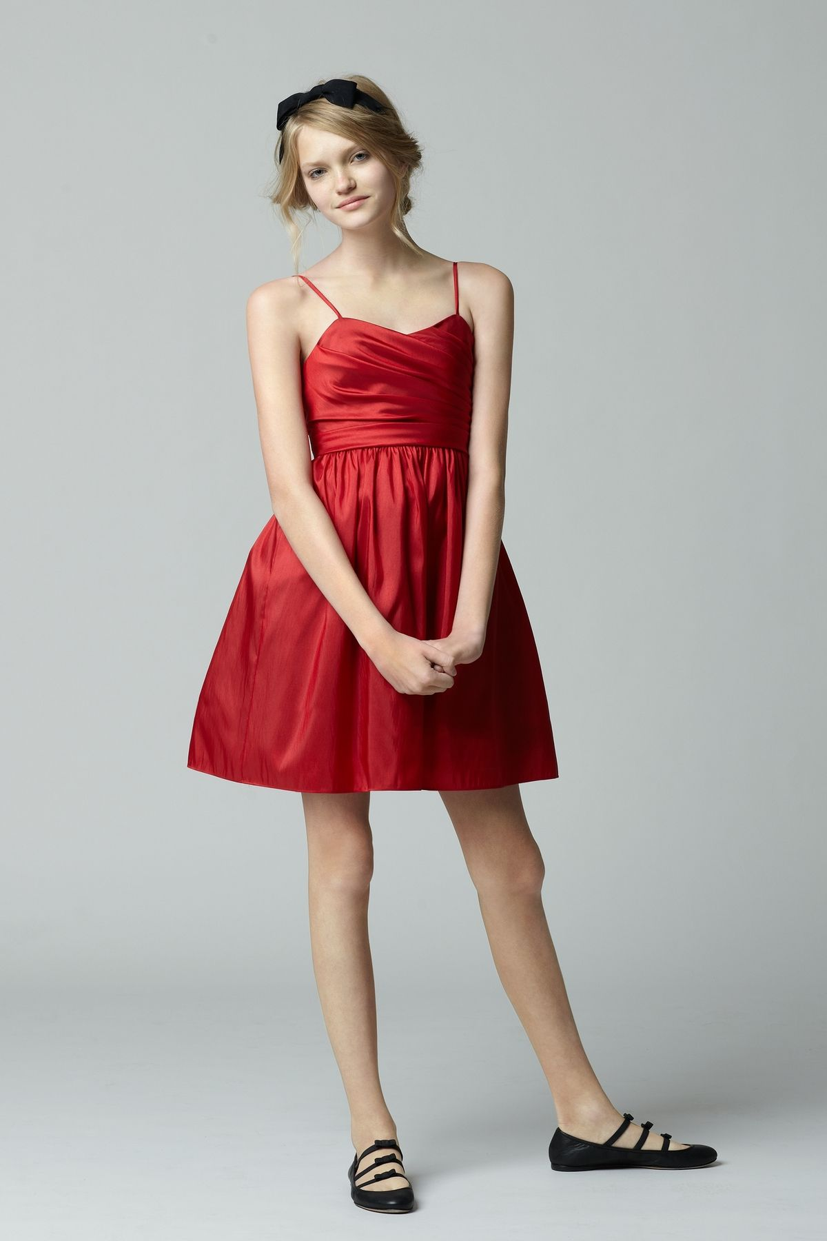 Seahorse dress kat seahorse by watters pinterest seahorses seahorse dress kat junior bridesmaid ombrellifo Choice Image