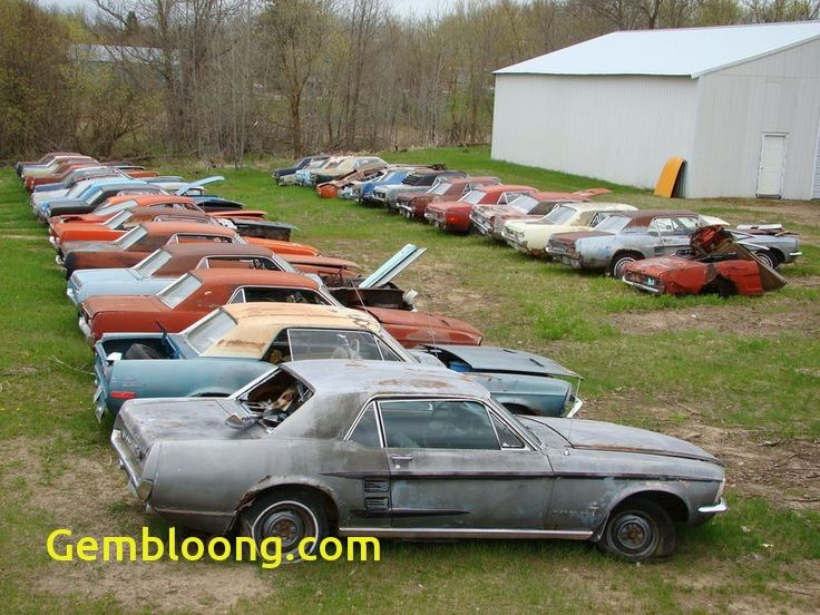 Old Junk Cars for Sale Near Me Inspirational Junk Classic