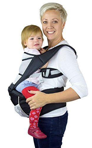 Baby Carrier Hip Seat Sling By Nimnyk Best Safe Backpack Carriers