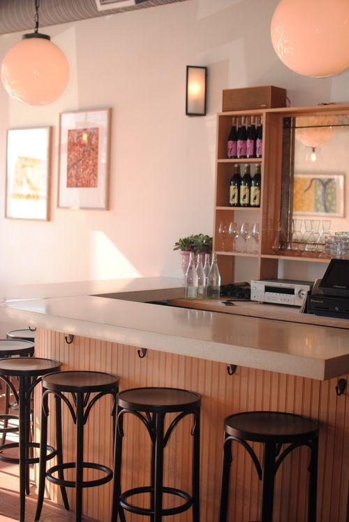 Welcome Home Decor Coffee Restaurants Wine Bar