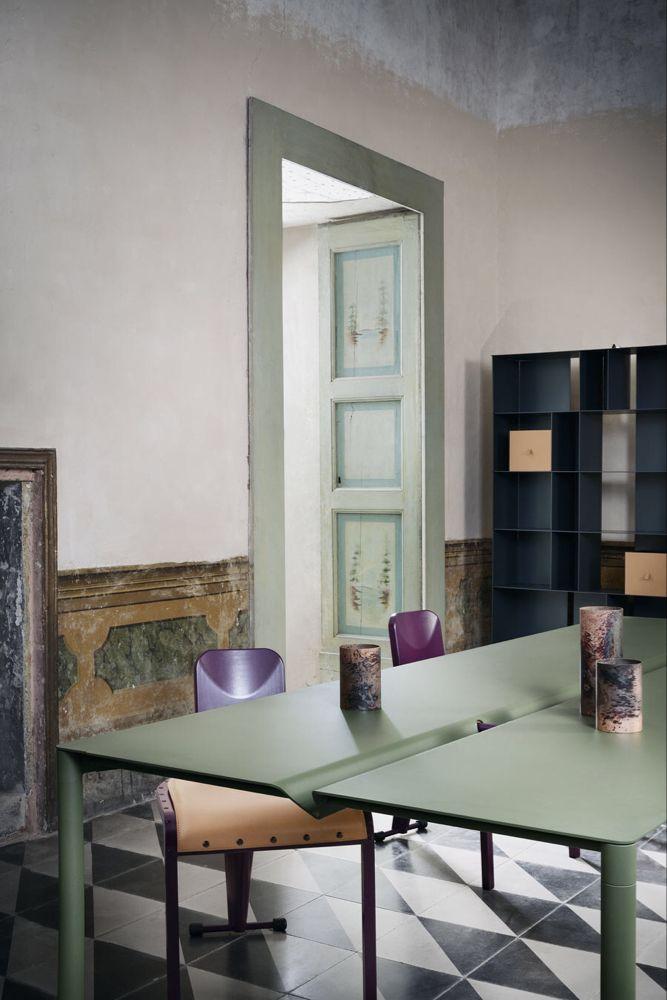 Crossing | Design della sala da pranzo, Mobili, Tavolo
