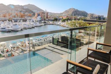 The Brand New Breathless Cabo San Lucas All Inclusive