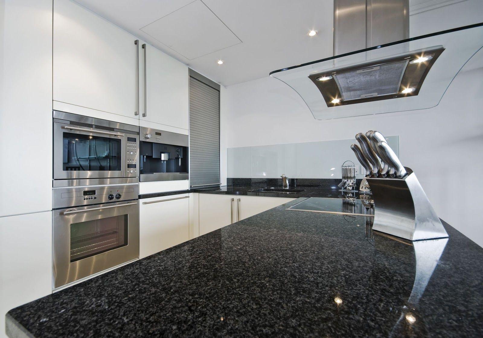 Schöne und moderne Granit Arbeitsplatten, sowie deren Preise finden ...