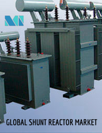 Shunt Reactor Market Information And Communications Technology Marketing Global