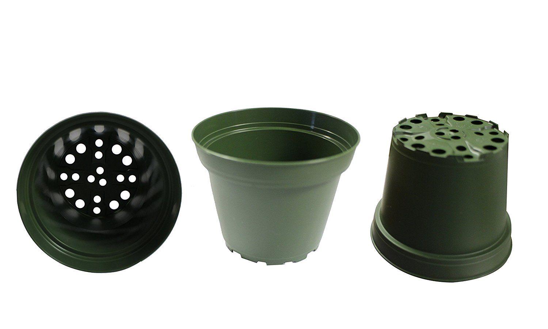 Plastic Nursery Pots Whole