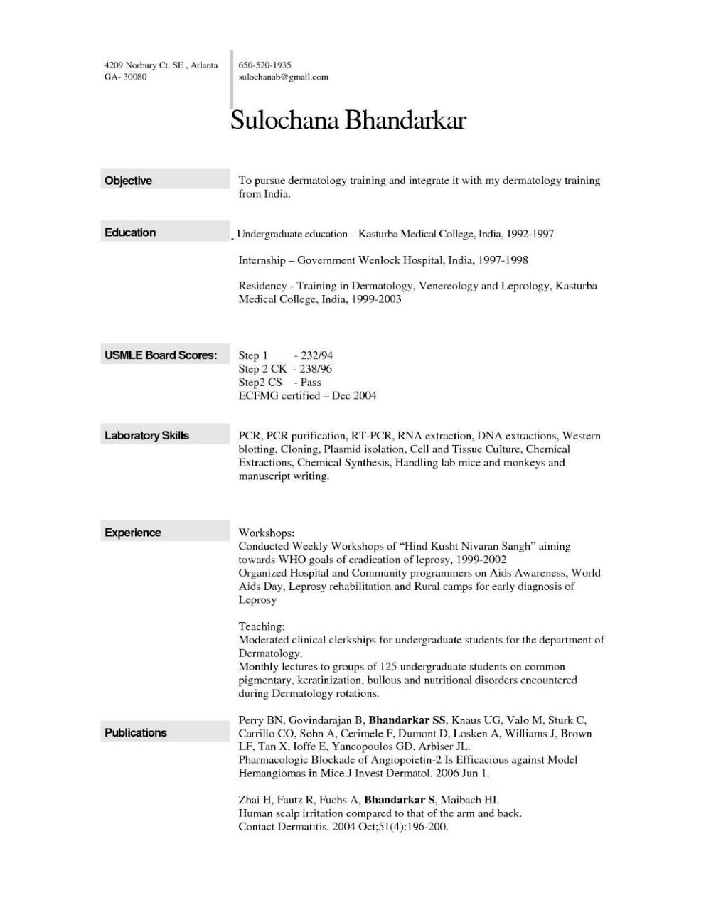 biodata model biodata model pdf 2020 biodata model for job