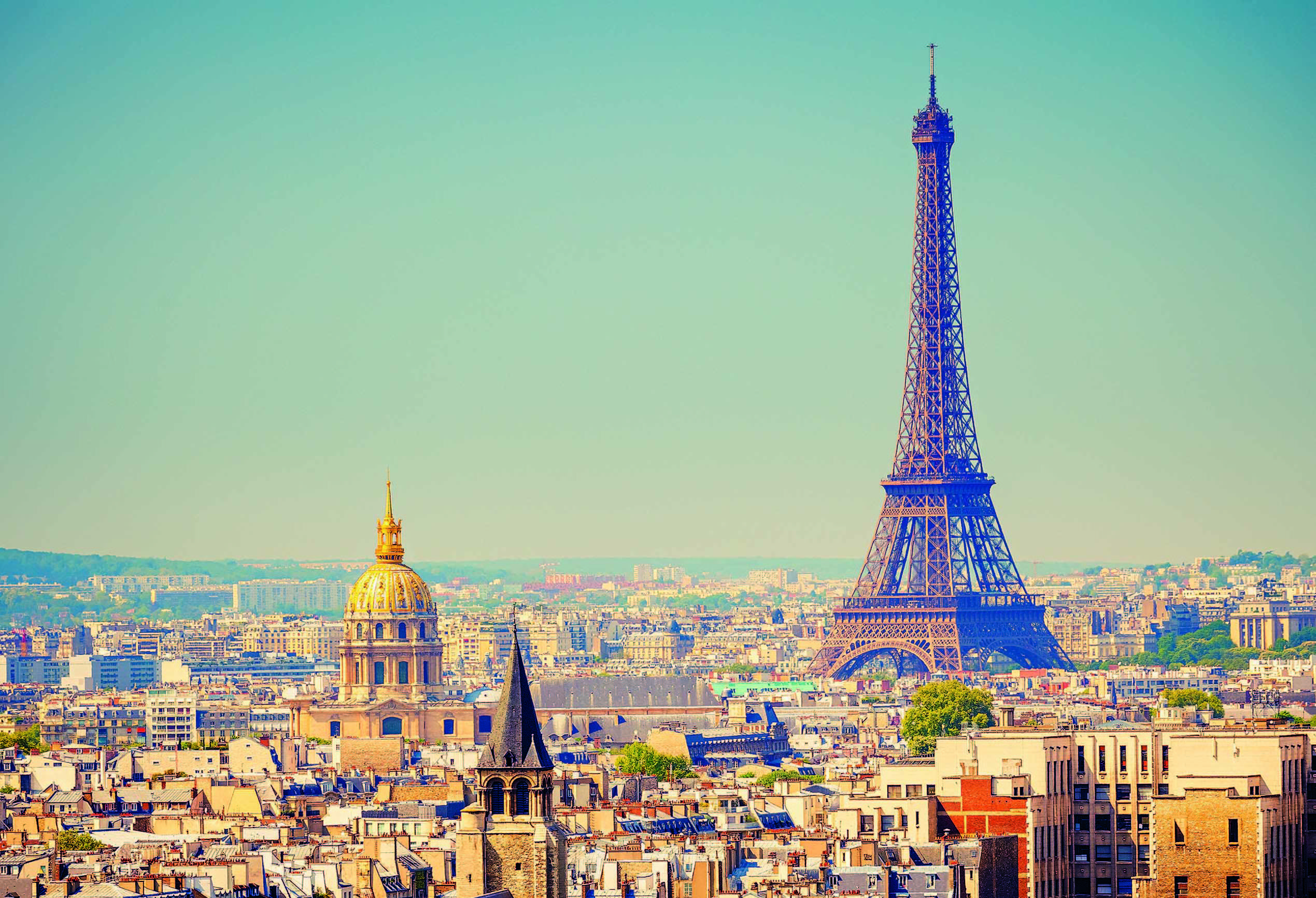 5 places you must visit if you will travel to paris tower france