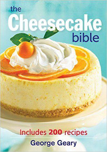 No bake cheesecake recipe book