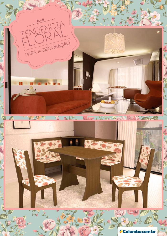 Da primavera para a casa, leve a tendência floral para a decoração: http://busca.colombo.com.br/search#w=floral?utm_source=Pinterest&utm_medium=Post&utm_content=busca-floral&utm_campaign=Produto-15set14